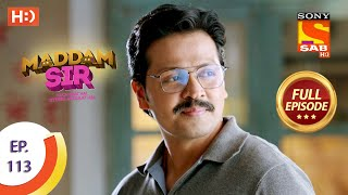 Maddam Sir - Ep 113 - Full Episode - 16th November 2020