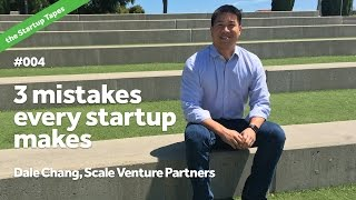 Episode 17: Rick Lewis (US Venture Partners) and Kirk Coburn (Surge Accelerator)