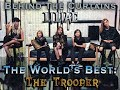 The Trooper The World S Best Behind The Curtains LILIAC mp3