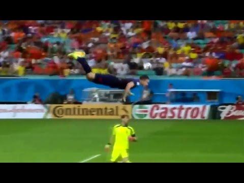 Mundial Brasil 2014 con Efectos Especiales World Cup