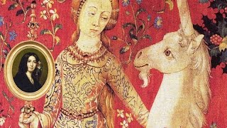 George Sand - Prosper Mérimée / La Dame à la Licorne