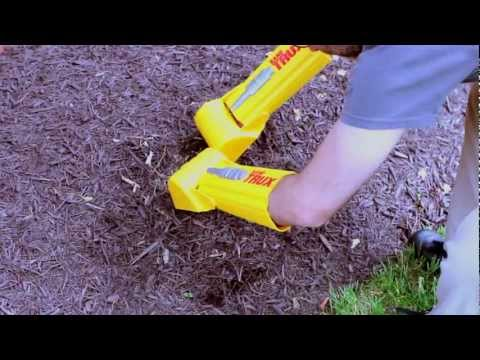 HandTrux Construction Digging Tool from ThinkGeek