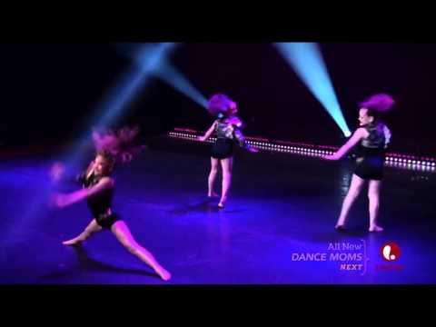 Walk Of Fame - Mackenzie Ziegler - (Trio) - 'Abby's Studio Rescue'