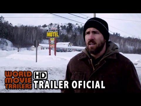 À Procura Trailer Oficial Legendado (2014) - Ryan Reynolds, Rosario Dawson HD