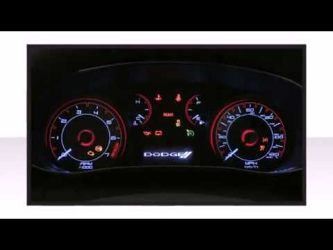 2013 Dodge Dart Video
