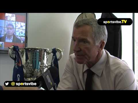 Graeme Souness Interview - Liverpool's Current Form And Mario Balotelli