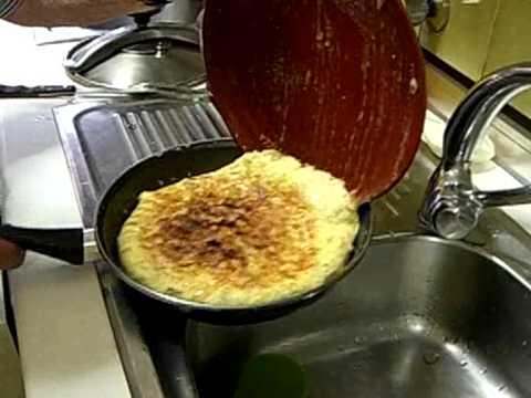 Receta de Esther: Tortilla de patatas