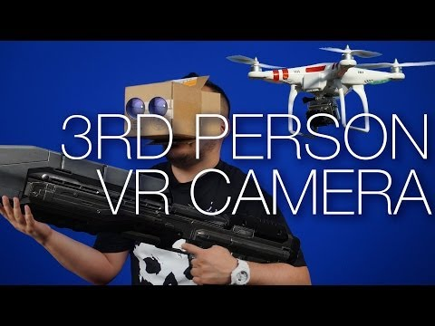 VR support for Chrome, 5G Internet Speeds, 3RD Person View Camera - Netlinked Daily