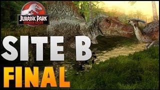 download lagu Jurassic Park: Operation Genesis  Final Episode - Site gratis