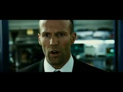 Transporter 3-Best Fight Scene!