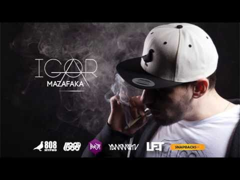 Igor - No Lie [mazafaka Mixtape] video