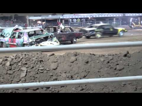 Demolition Derby Hit Compilation