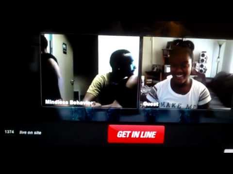 Mindless Behavior Live Chat 5/25/12 Music Videos