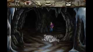 Let's Play King's Quest 3 (Redux) - Part 13 - Daventry, Ho