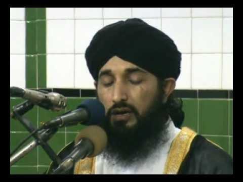 SHANE ALI (19-08-11) by Mufti Muhammad Hanif Qureshi