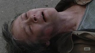 The Walking Dead - Season 6 (Tribute) Breaking Benjamin