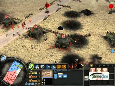 Company Of Heroes Opposing Fronts Trainer 1.0