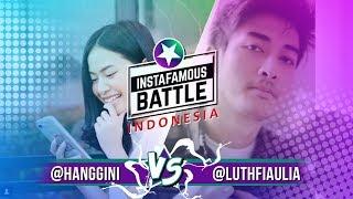 Download Lagu Hanggini dan Lutfhi Cocok Gak Satu Sama Lain ? | Instafamous Battle Indonesia Gratis STAFABAND