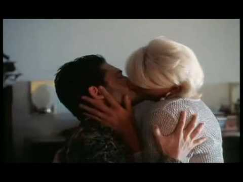 SHE'S TOO TALL (1998) scenes - BRIGITTE NIELSEN