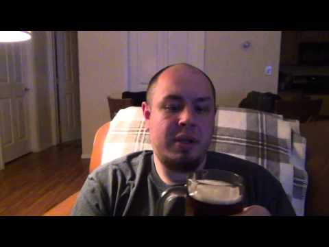 Beer Review : Newcastle Brown Ale (4.7% ABV)
