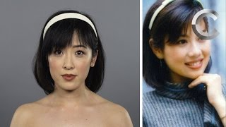 100 Years of Beauty: China - Research Behind the Looks