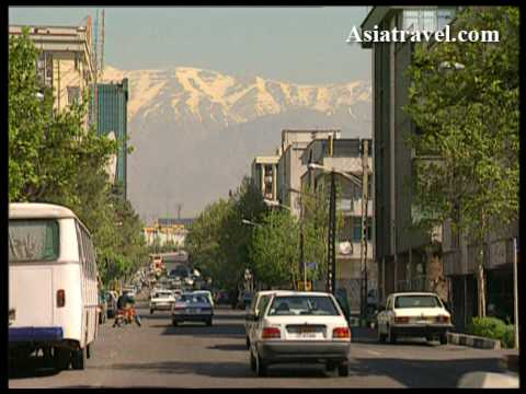 Tehran Intro, Iran by Asiatravel.com