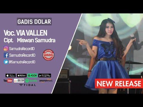 download lagu Via Vallen - Gadis Dolar gratis