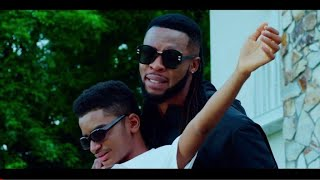 Flavour (Lyrics Video) feat. Semah - Mercy
