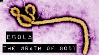 Is Ebola a Judgment from God?