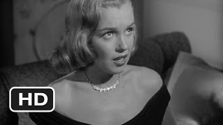 The Asphalt Jungle (8/10) Movie CLIP - The Truth (1950) HD