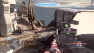 Halo 4 Tutor's Final Gameplay Commentary   Thanks for 10K Subs and 1.8 Million Views!