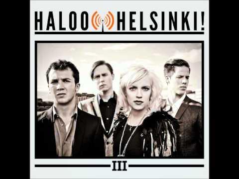 Haloo Helsinki - Valherakkaus