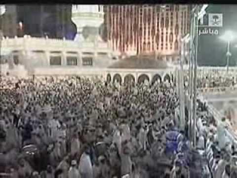 Makkah Tahajjud-(night 1)-sheikh Shuraim video