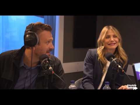 The Sex Tape Interview (explicit) - Cameron Diaz And Jason Segel video