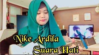 download lagu Suara Hati Nike Ardila Nyesek gratis
