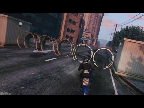 YARASKY CHEAT NOOIT! (GTA V Online Funny Races)