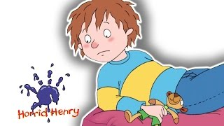 Horrid Henry | Top Ten Things & Mixes It Up
