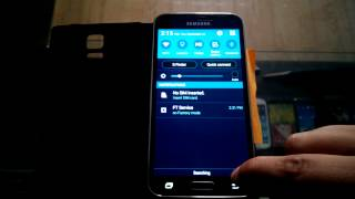 Samsung Galaxy S 5 IMEI CERTI : Pass G900T G900A G900V imei repair