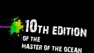 Promo Master of the Ocean 2012