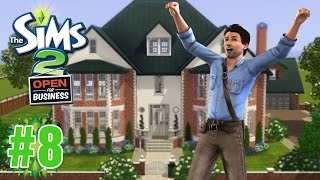 "download lagu Dream House ""sims 2 Open For Business"" Ep.8 gratis"