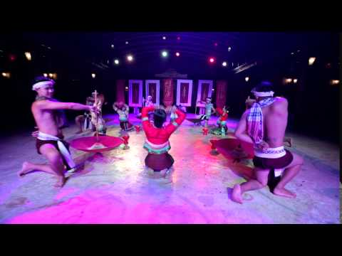 Thai Thani Arts And Culture Village Pattaya