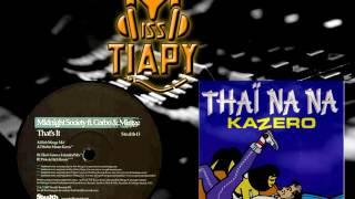 Miss Tiapy - Remix Kazero