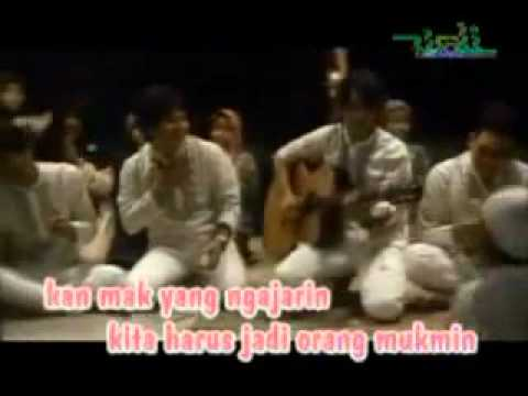 Wali Band - Abatasa Lirik video