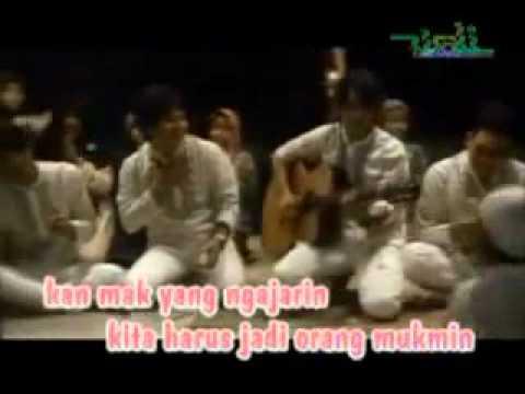 Wali Band - Abatasa Musik