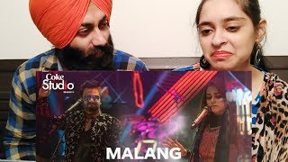 Indian Reaction on Malang Sahir Ali Bagga and Aima