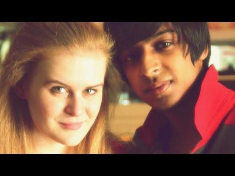 English Girl Dating Indian Boyfriend video