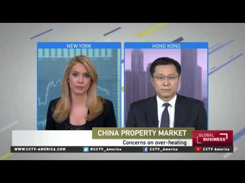 Du Jinsong on China's housing market