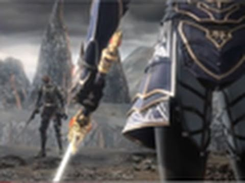 Lineage II Interlude - CGI Movie part 3