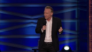 Aggressively Stupid | Bill Maher: Live from Oklahoma (HBO)