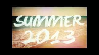 Summer Hits 2013 MIX W. Dj Boby